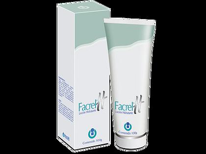 FACREL H   Loción hidratante