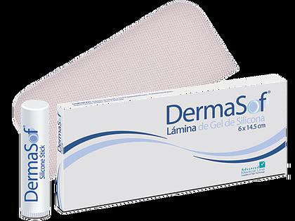 DERMA SOF STICK  Tratamiento de cicatrices