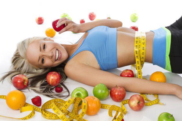 Dieta pre liposucción